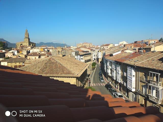 Apartamento Virgen de La Vega