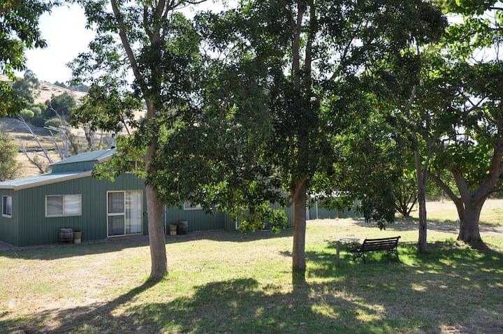 Birdwood Park Estate Farm Stay