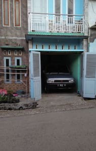 Homestay Dieng Banjarnegara Near Kawah Sikidang