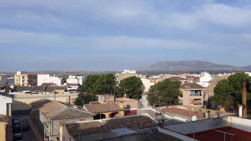 Lepanto4, Pueblo de viñedos y exelente gastronomia