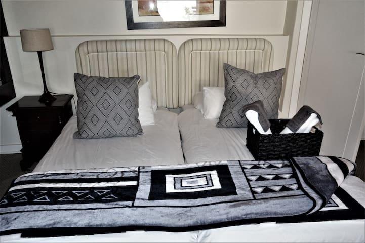 Bernies bed and breakfast