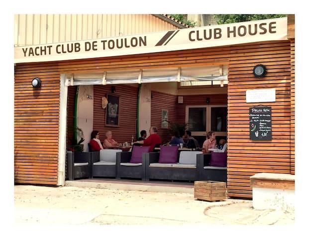 Toulon, Mourillon, proche plages. - TOULON - Appartement