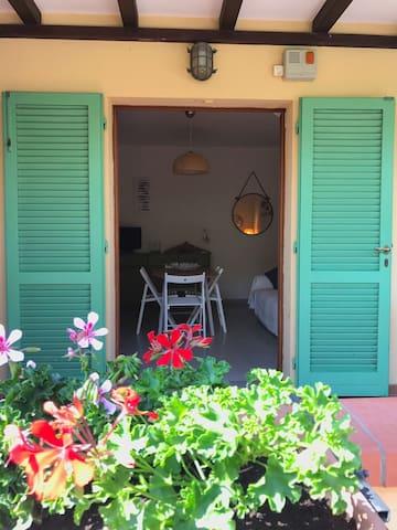 """Apartment """"Veliero"""" Marina di Campo - Marina di Campo - Apartment"""