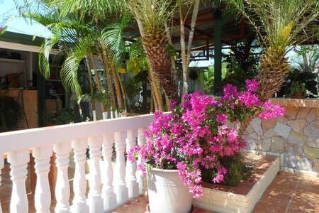 La casa de Elba - Paso Canoas - Hus