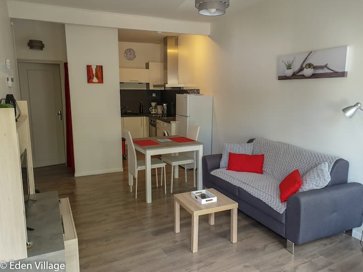 Eden Village - Appartement n°5