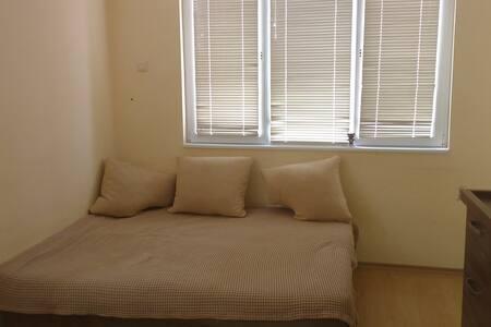 Comfortable apartment in Asenovgrad