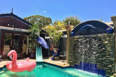 Luxury Getaway Unit Perth - Marangaroo