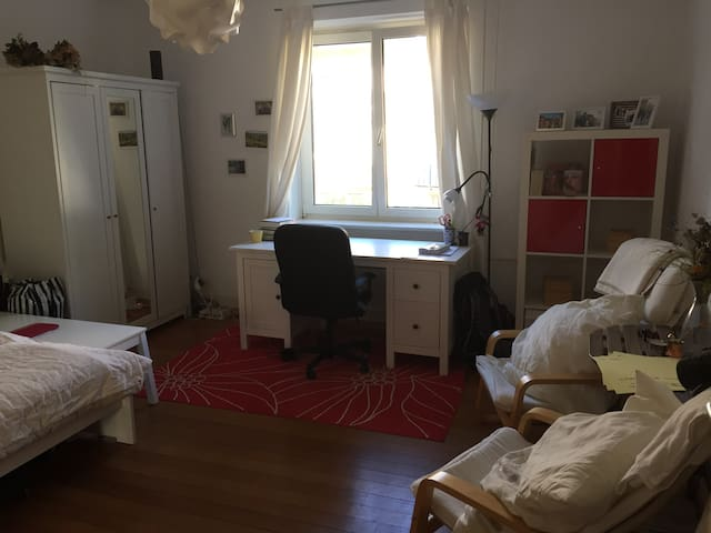 Privatzimmer in Konstanz Petershausen