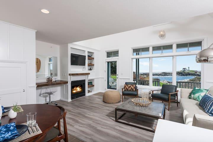 ViewPoint  - 1BR Open Loft Suite 102