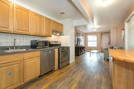 Family friendly private room - Brooklyn