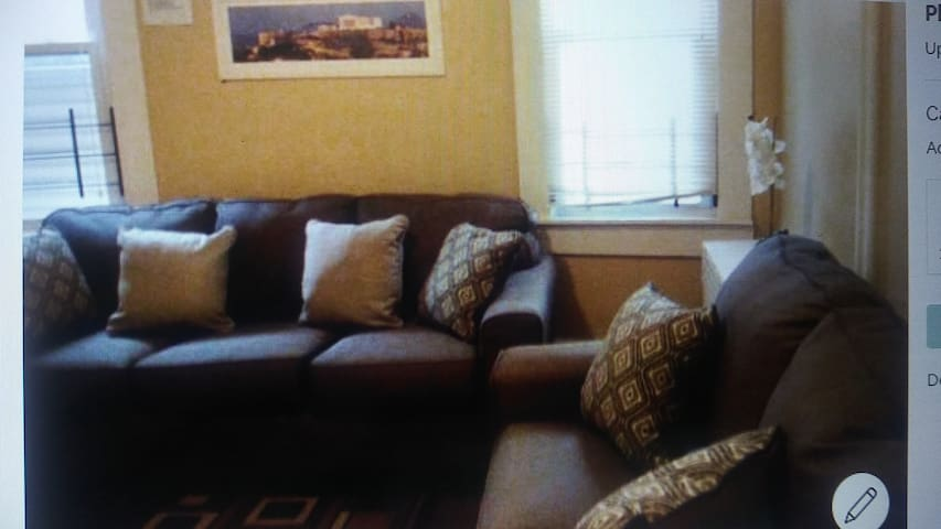 248 2B3 Private Room near NYC and EWR