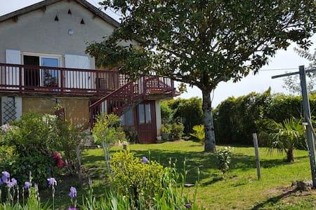 Ma maison à la campagne - Curemonte - Ev