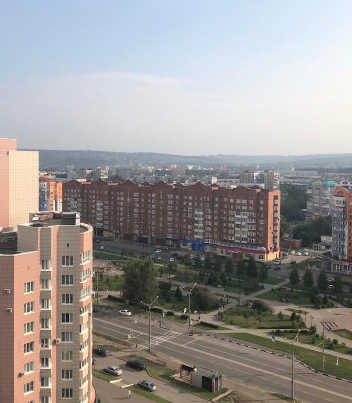 Апартаменты Ермакова 30