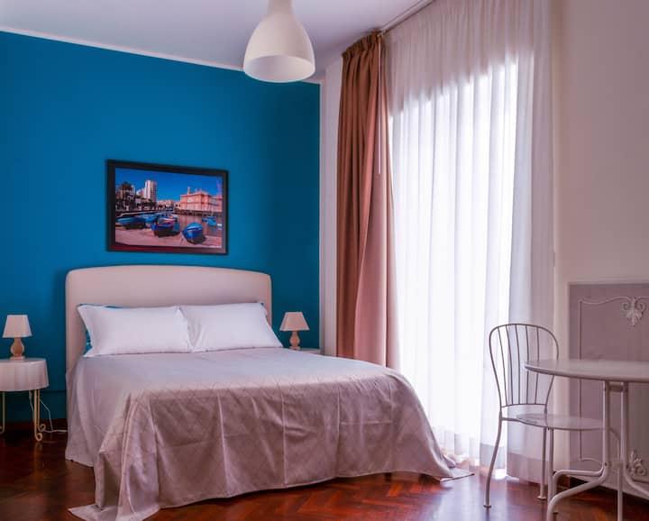 Melo single rooms