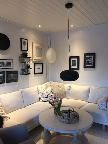 Modern&Beautiful appartment (72kvm) - Oslo - Apartament