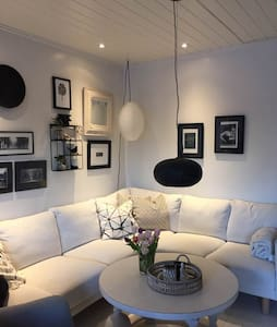 Modern&Beautiful appartment (72kvm) - Oslo - Lejlighed