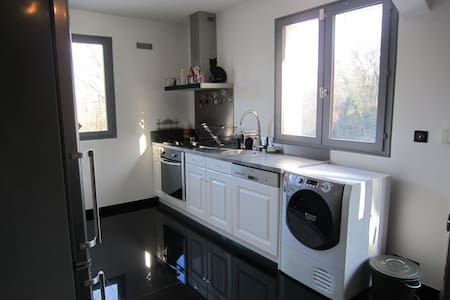 Appartement cosy proche Disney - Thorigny-sur-Marne