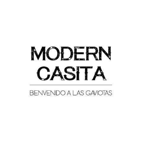 Modern Casita