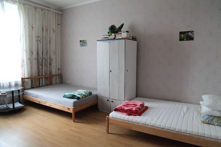 "Апартаменты ""Мариэла""-недорого на Балтийской косе!"