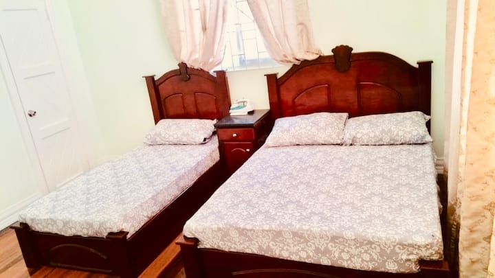 Agriculture Road Vacation Rental 1 bedroom Unit 2