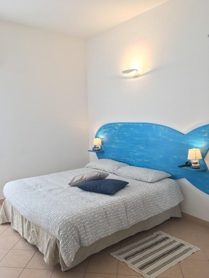 appartamentino fronte mare a Pietra 009049-LT-0554