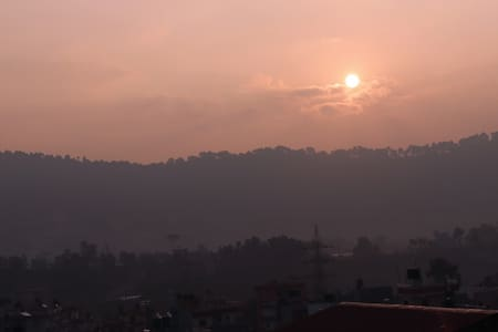 Kathmandu Easy Stay Home#Your Second Home in Nepal