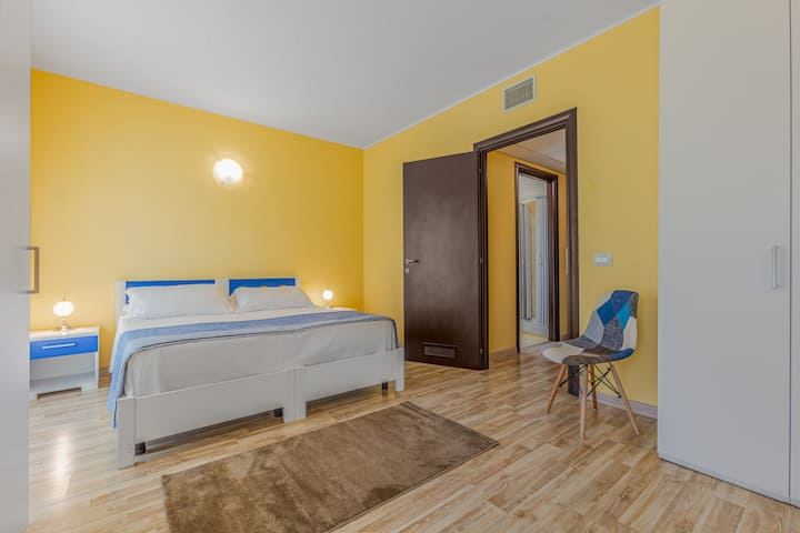 Asso Residence Suite per 2 persone