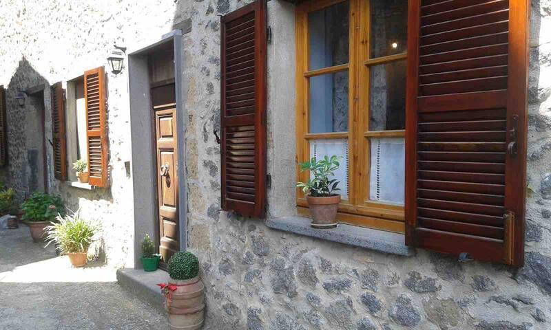 Casa Romilda
