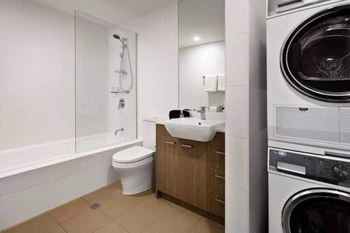 Quest Newcastle West, 1 Bedroom Apartment