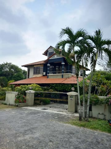 Hillside Home-stay Ipoh