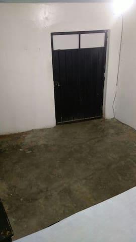 Rento cuarto económico cómodo y seguro - Oaxaca - Apartmen