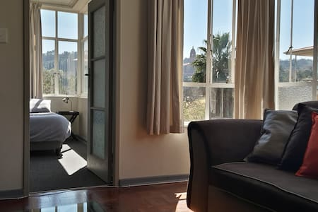 Entire Apartment - Union Buildings - Pretoria