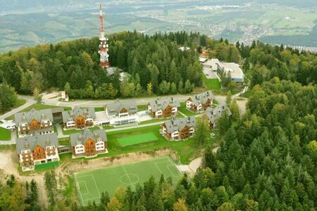 Surrender to nature - Apartments Bolfenk - Hočko Pohorje