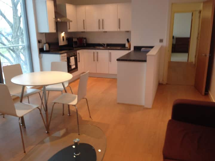 1 Bed apartment by Claire Walton Property(Bedford)