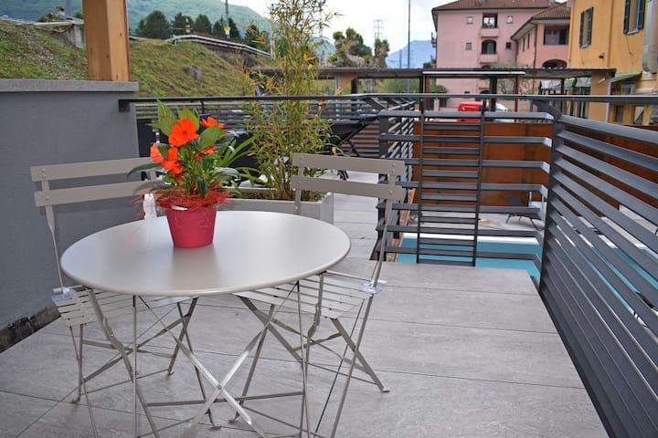 Appartamento Laghetto - Residence Lake Como