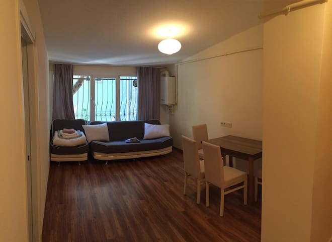 Taksim 21 Cozy Apartments No10