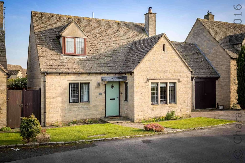 Christmas Cottage Stow On The Wold Houses For Rent In