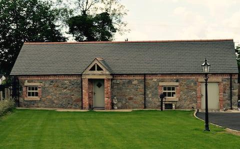 Mason 's Cottage - een beetje speciaal!