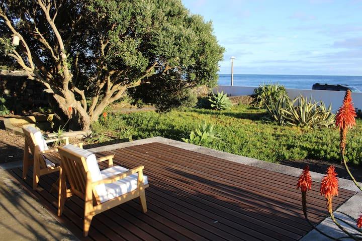 Casa da Árvore - AL RRAL Nº449 - Praia da Vitória - Casa