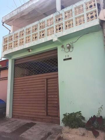 Habitación en Residencial Santa Elena, El Salvador