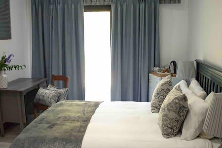 Kruger Double Room
