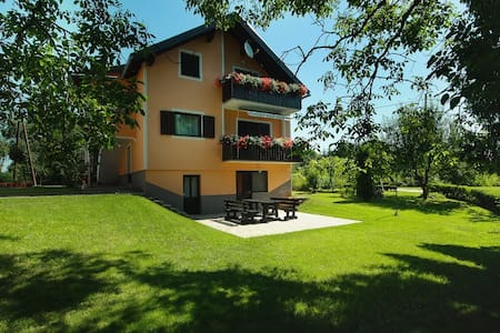 Countryside Apartment - Rakovica