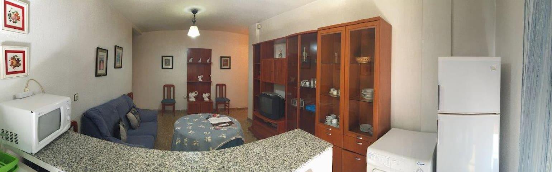 APARTAMENTO EN ZAFRA TRANQUILO Y EN BUENA ZONA - Zafra - Wohnung