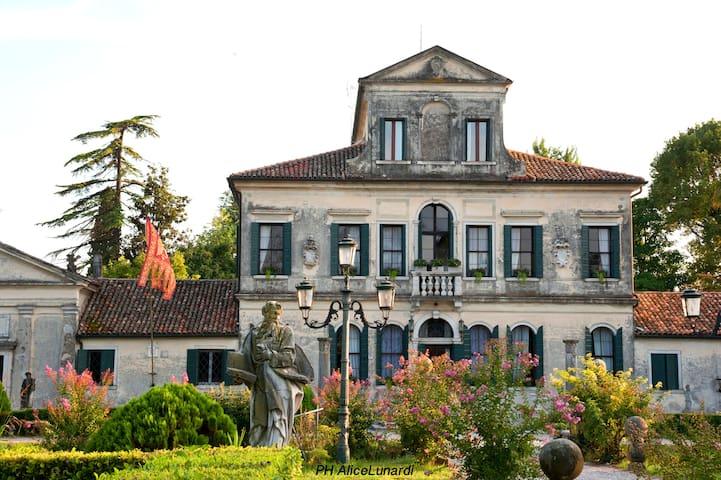 Doge's Villa - Navagero Erizzo - Suite 6 people