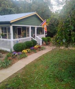 Clemson Cottage