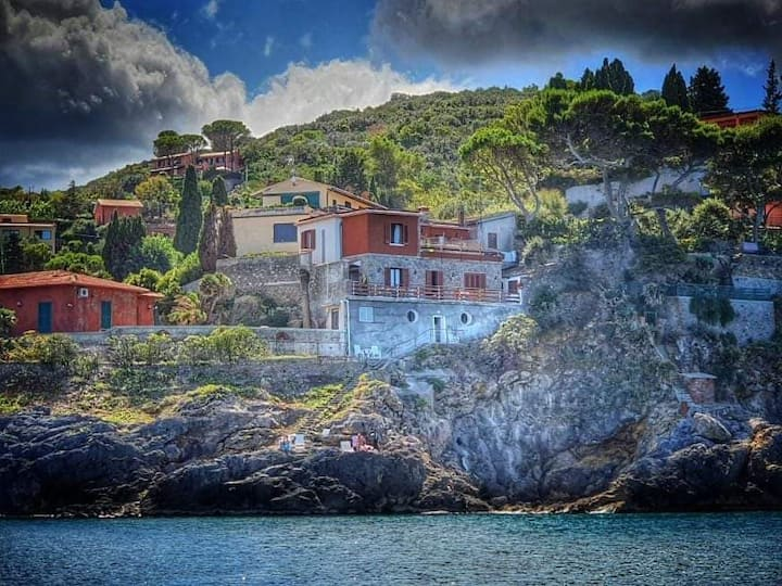 Villa Flora...............un invito a sognare