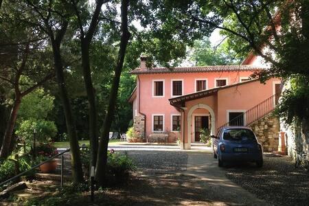 La casa tra gli alberi - Marostica - House