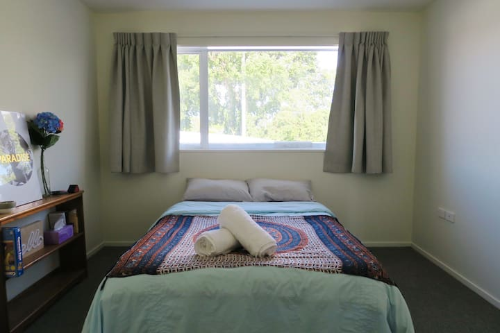 AFFORDABLE COSY BRIGHT ROOM NEAR CITYCENTRE! - Christchurch - Pis