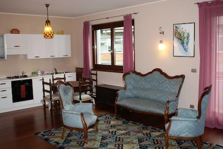 monolocale in casa signorile, tranquillo, centrale - Cuneo - Pis