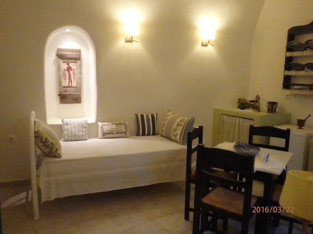 SUPERIOR CAVE APARTMENT - Mesaria - Inny